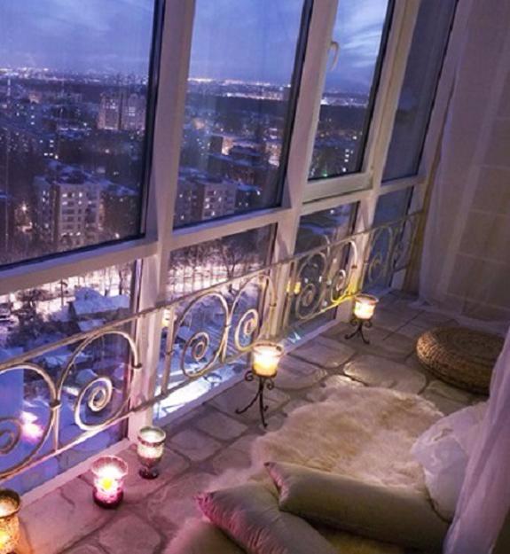 Балконы 20 фото красивых балконов!. обсуждение на liveintern.