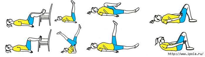 """alt=""""Упражнения для профилактики венозной недостаточности ног и варикозного расширения вен""""/2835299__2_ (700x196, 73Kb)"""