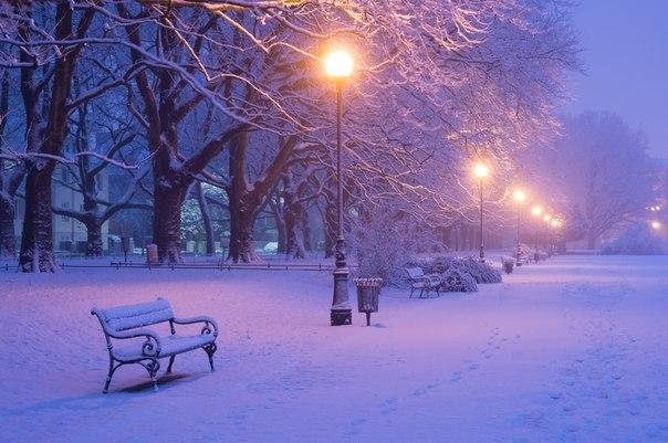зимний вечер 2 (604x401, 235Kb)