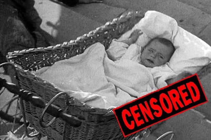 Как запретить в России культовый фильм «Броненосец Потёмкин» — основные нарушения законодательства