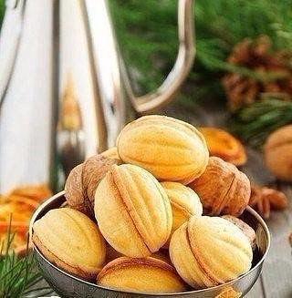 орешки со сгущёнкой(320x327, 116Kb)