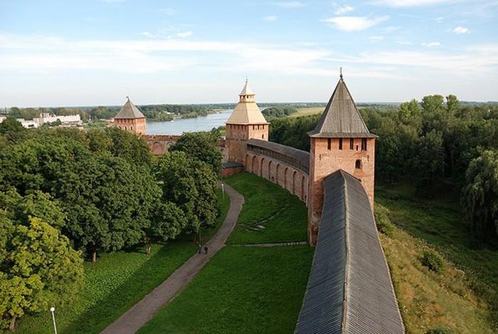 133524585 012317 1030 2 Какие кремли есть в России, кроме московского? История русской архитектуры