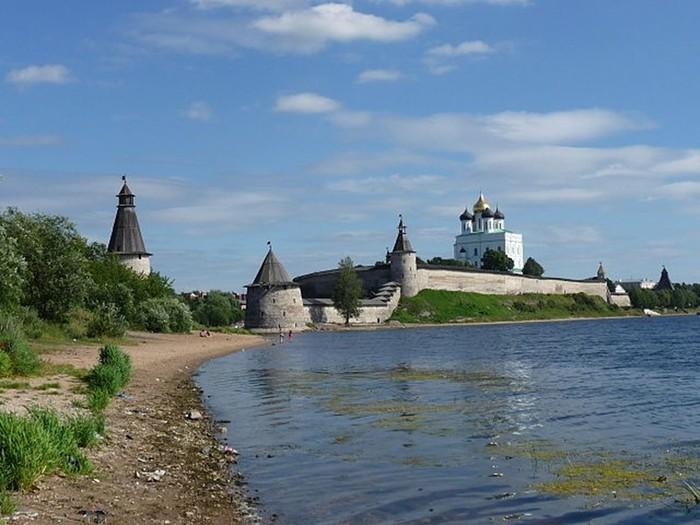 133524587 012317 1030 4 Какие кремли есть в России, кроме московского? История русской архитектуры