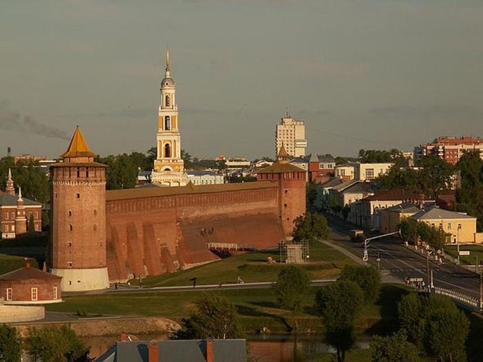 133524589 012317 1030 6 Какие кремли есть в России, кроме московского? История русской архитектуры
