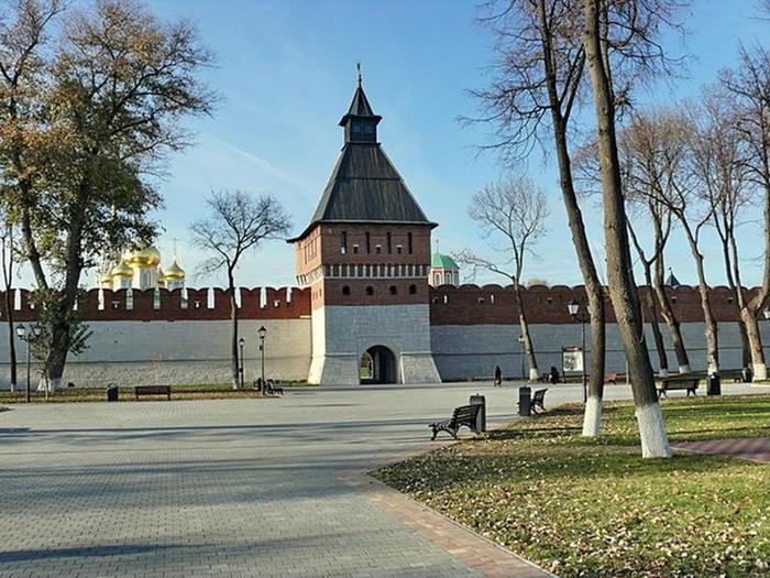 133524593 012317 1030 7 Какие кремли есть в России, кроме московского? История русской архитектуры