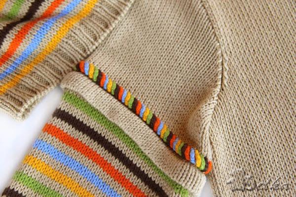 一个简单有趣的装饰方法 - maomao - 我随心动
