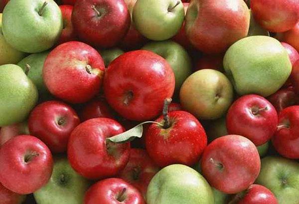 яблоки (600x409, 56Kb)
