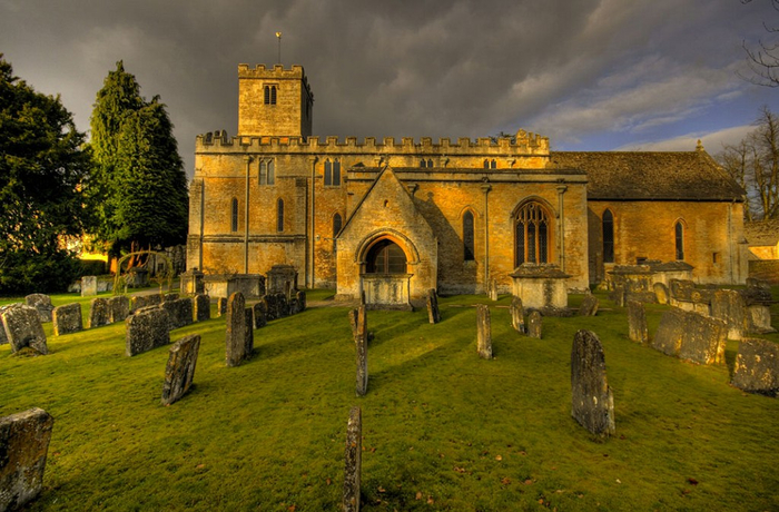 средневековая английская деревня 7 (700x460, 419Kb)