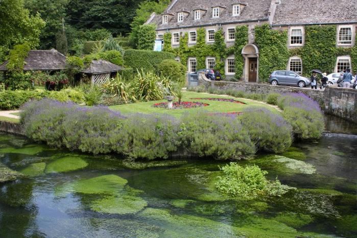 средневековая английская деревня 10 (700x467, 422Kb)