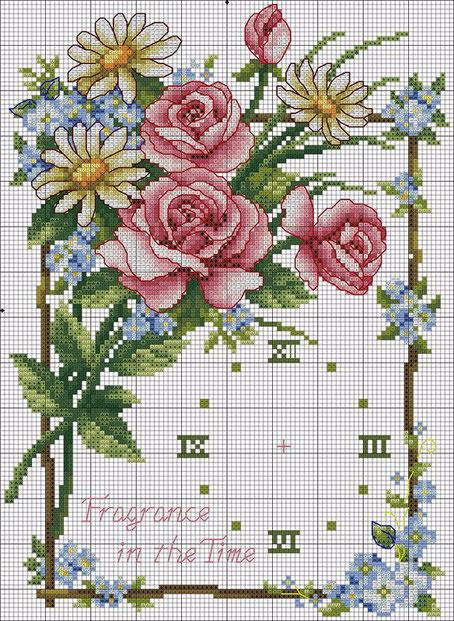 схемы-для-вышивки-крестиком-цветы (454x621, 415Kb)