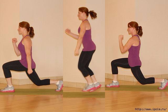 как убрать жир с боков девушке упражнения