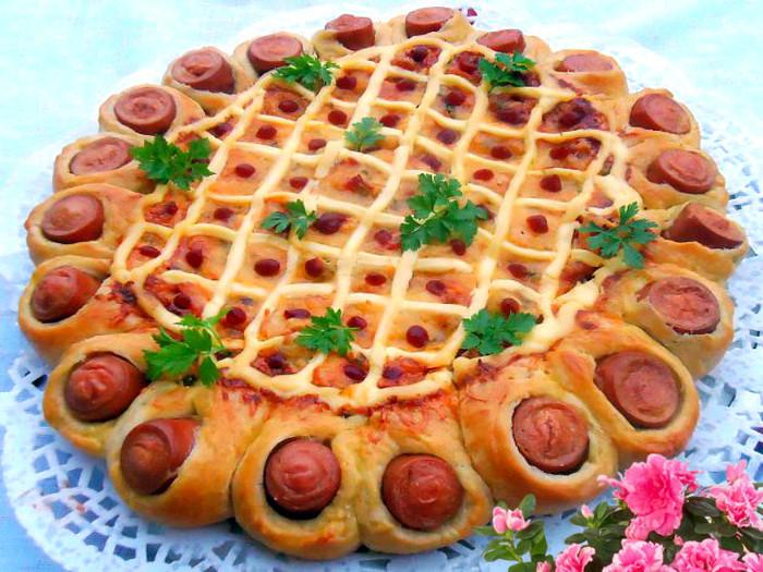 Блюда на ужин рецепты с фото пошагово