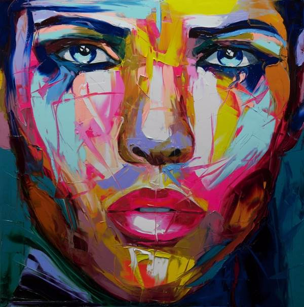 Francoise Nielly1 (600x606, 348Kb)