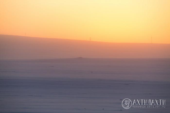 tur v teriberku murmansk kol'skij poluostrov ahtilahti (4) (700x466, 182Kb)