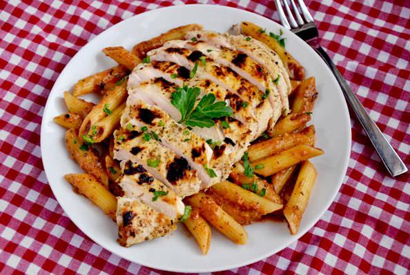 Italian-Chicken-Skillet (594x399, 78Kb)