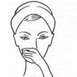 упражнения для повышения мышечного тонуса лица и шеи