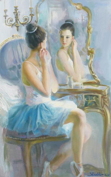 Nadezhda Streltsov Надежда Стрельцова Tutt'Art@ (10) (437x700, 313Kb)