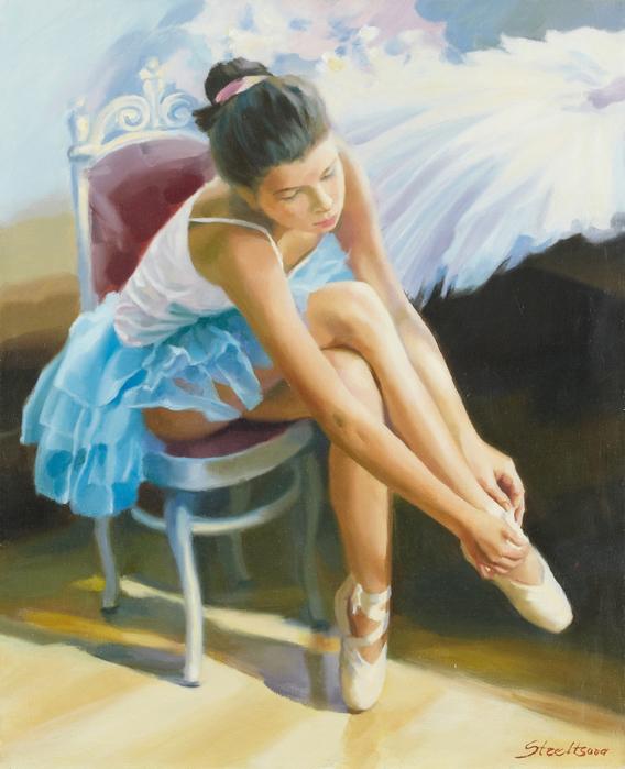 Nadezhda Streltsov Надежда Стрельцова Tutt'Art@ (27) (568x700, 373Kb)