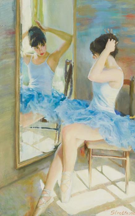 Nadezhda Streltsov Надежда Стрельцова Tutt'Art@ (31) (437x700, 329Kb)