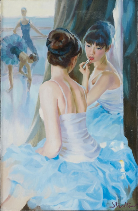 Nadezhda Streltsov Надежда Стрельцова Tutt'Art@ (33) (457x700, 320Kb)