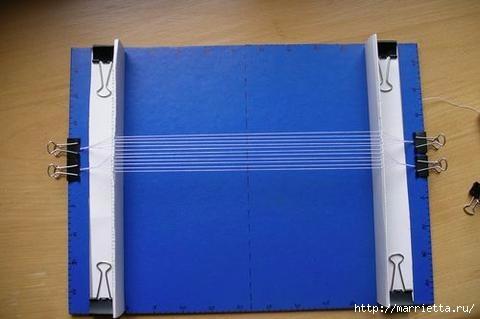 Станок для бисероплетения. Мастер-класс (9) (480x319, 64Kb)
