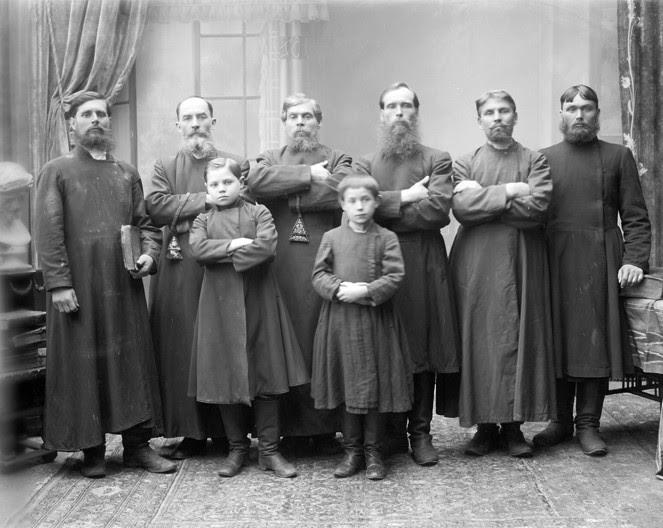 Чем староверы отличаются от православных