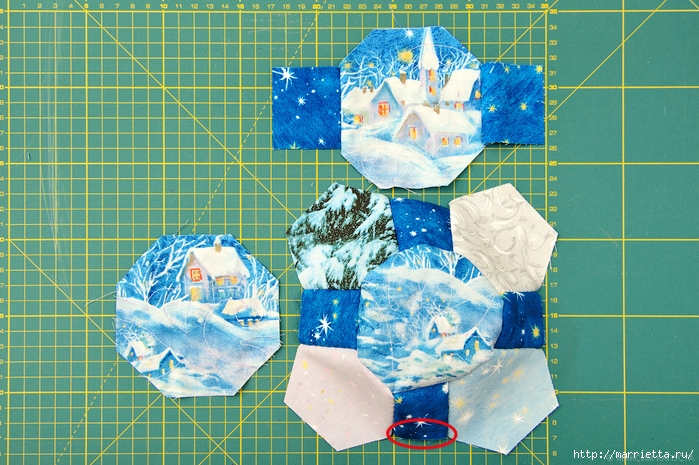 Пэчворковые шары к Новому Году. Мастер-класс №2 (3) (700x465, 352Kb)