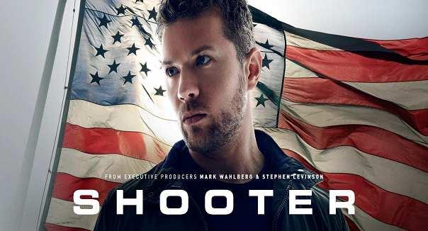 2 сезон сериала Стрелок (Shooter) доступен в онлайн версии!