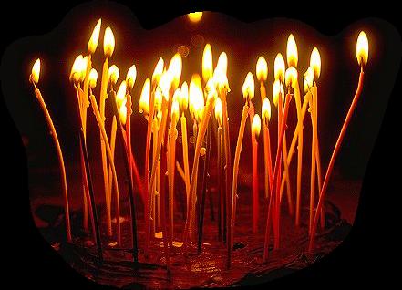свечи (441x318, 224Kb)