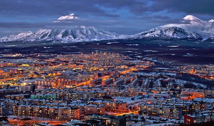Самые сейсмически опасные регионы России