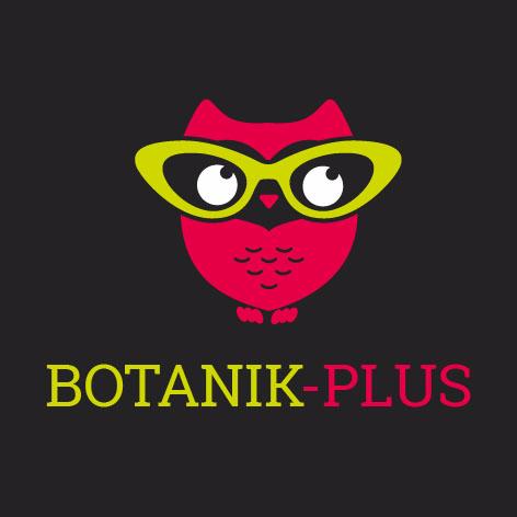 ботаник+
