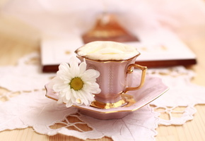 кофе сервиз ромашка (290x200, 21Kb)