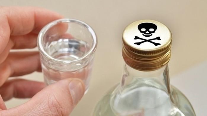 Как отличить этиловый спирт от метилового и не отравиться