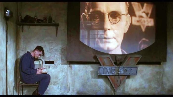 Борьба человека против системы в 13-ти лучших книгах Рэя Брэдбери, Джорджа Оруэлла и других