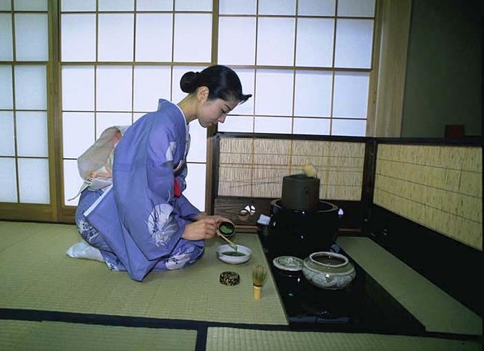 чайная церемония (700x509, 270Kb)