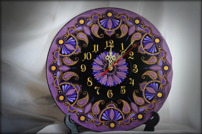 часы - Старая Сказка1 (700x466, 478Kb)