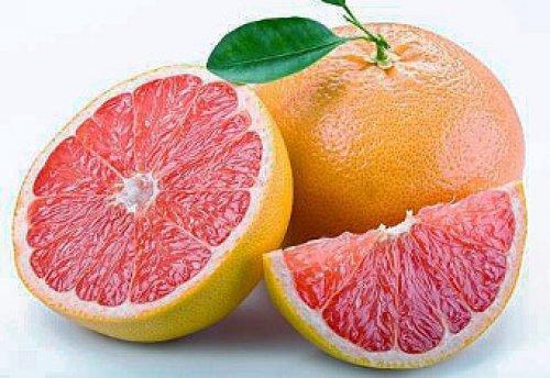 Врачи диетологи поведали кому запрещено есть грейпфруты