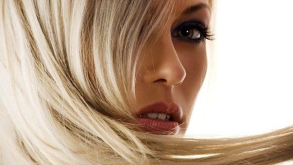 осветляющая смесь для волос из корицы