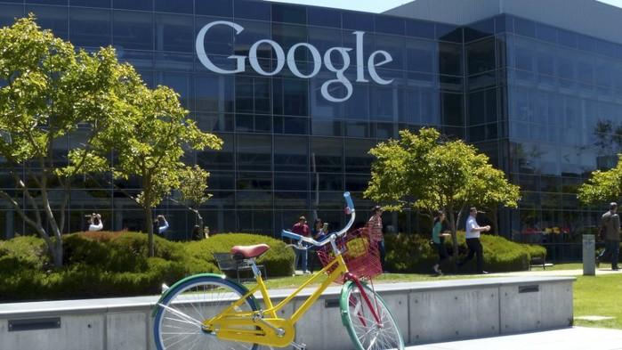 Бывший сотрудник Google на минуту стал обладателем домена компании