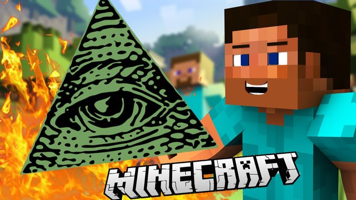 Minecraft (700x393, 65Kb)
