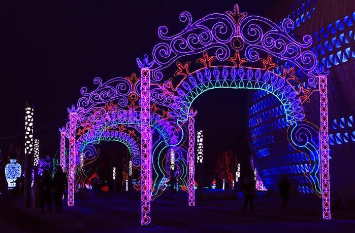 Китайский новый год в 2017 символы