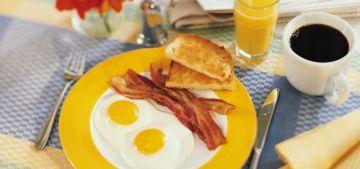 Почему завтрак полезен для нашего организма
