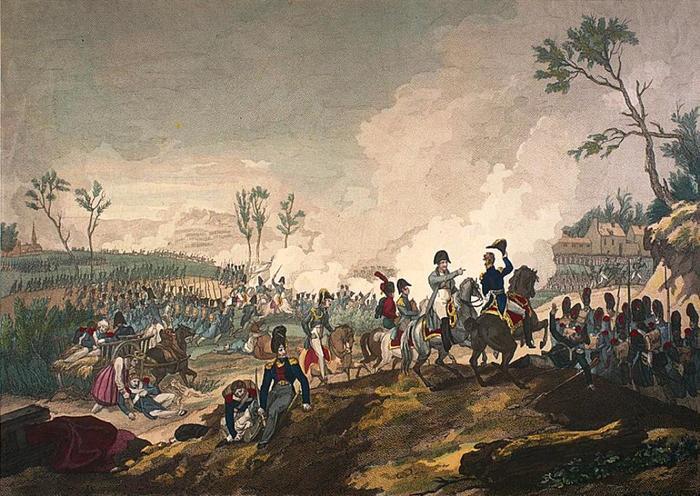 1814Battle_of_Napoleon_6-day-war_1814 (700x496, 81Kb)