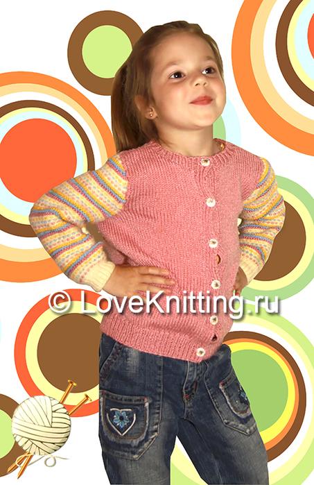12 Автор Розов пул полосатый рукав МТ2 (453x700, 350Kb)