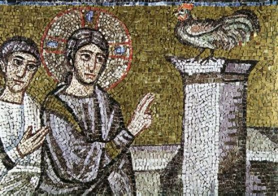 3109898_Apollinare_Nuovo_Christ_Peter (555x392, 80Kb)