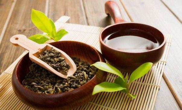 Чай для волос (604x366, 51Kb)