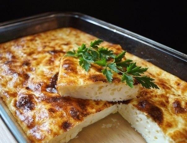 Как омлет приготовить с фото рецепт пошаговый