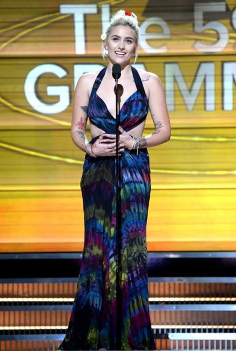 Музыкальная премия «Грэмми 2017»: фотогалерея знаменитостей на церемонии награждения
