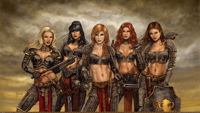 sisters-of-divine-retribution-desktop-by-mitchfoust-d50aykw (700x398, 359Kb)