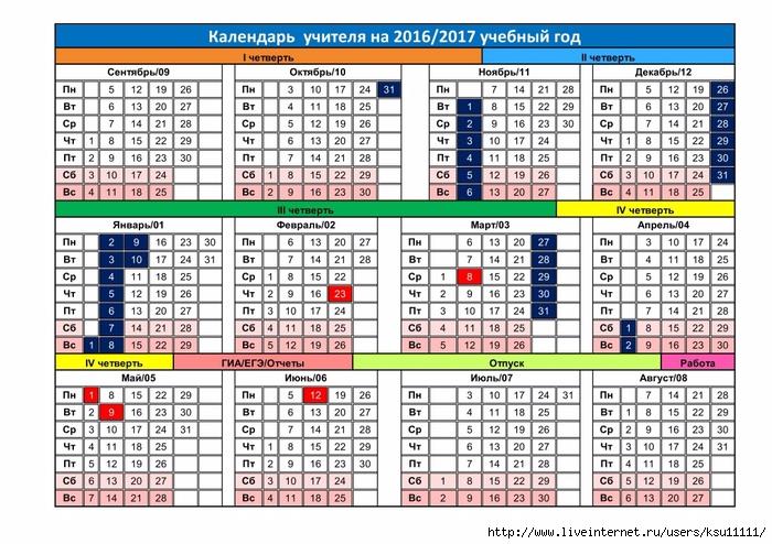 Отдых на майские праздники в 2017 году календарь